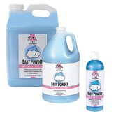 Baby Powder Pet Shampoo