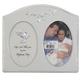 Baptism Day Picture Frame