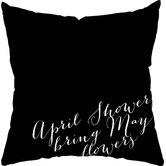 Checkerboard, Ltd Decorative Pillows