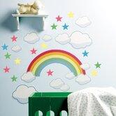 Wallies Wall Stickers