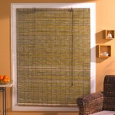 Laguna Bamboo Roll-Up Blind in Natural