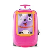 BenBat Kids Luggage