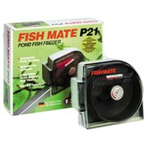P21 Fish Mate Pond Fish Feeder