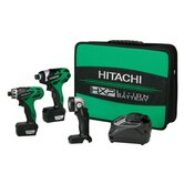 Hitachi Drivers