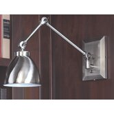 "Maggie 6.75"" One Light Wall Sconce"
