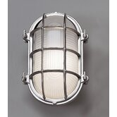 Mariner One Light Outdoor Wall Sconce
