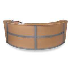 Wayfair Guides Reception Desk