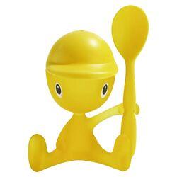 Stefano Giovannoni Cico Egg Cup in Yellow