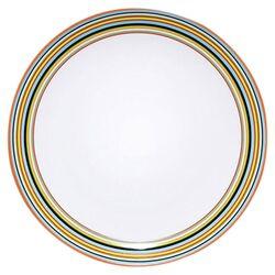 Origo Dinner Plate in White