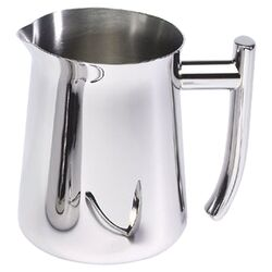 Frieling 9.6 oz. Creamer in Polished Stainless Steel