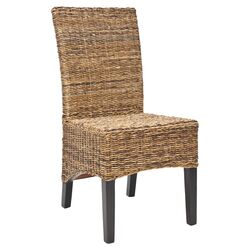 Charlotte Parsons Chair in Honey (Set of 2)