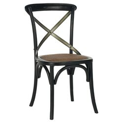 Eleanor Side Chair in Hickory (Set of 2)