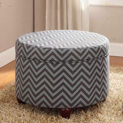 Top 10 Storage Ottomans Under $2