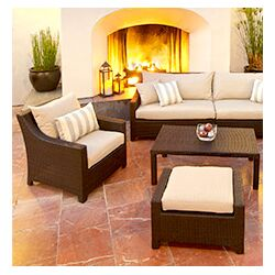 Fresh-Air Flair: Patio