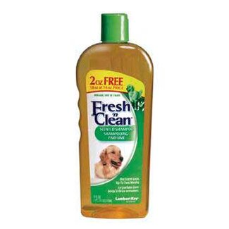 Lambert Kay Fresh N Clean Original Shampoo for Dogs
