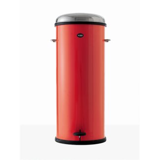VIPP 24 Eight-Gallon Pedal Bin