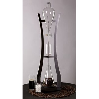 Looking to make a cold brew drip coffee maker : DIY