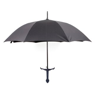 Kikkerland Samurai Umbrella - Shape: Sword