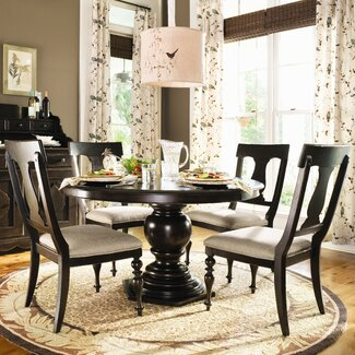 Tips and Ideas for a Dining Room Layout | Wayfair