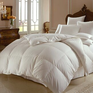 Downright Himalaya 800 Lightweight Goose Down Comforter