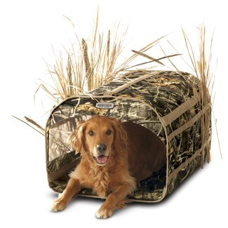 Classic Accessories Retriever Blind and Decoy Bag