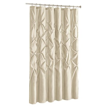 How Wide Should Curtains Be Boutique Shower Curtain