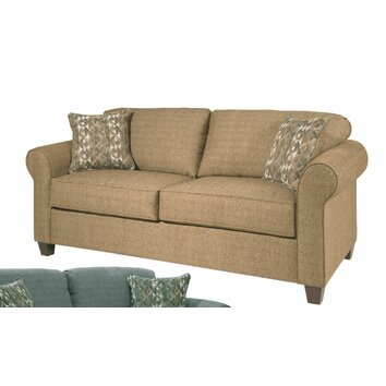 Serta Sleeper Sofa Serta Upholstery Sleeper Sofa Reviews Wayfair Serta Upholstery Regular
