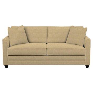 Klaussner Furniture Tilly Innerspring Queen Sleeper Sofa