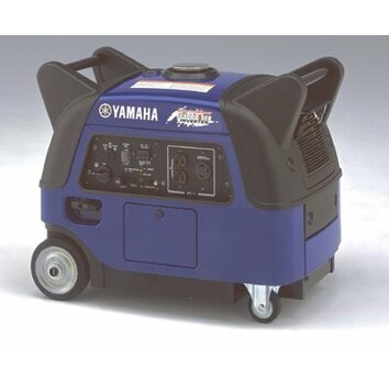 Yamaha 3000 watt gas inverter generator w boost check for Yamaha 3000 watt inverter