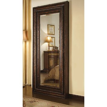 Hooker furniture seven seas jewelry armoire with mirror for Country living 500 kitchen ideas style function charm
