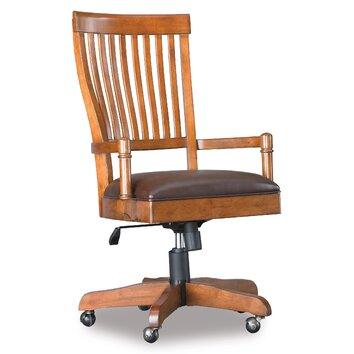 Hooker Furniture Abbott Place Office Chair Reviews Wayfair