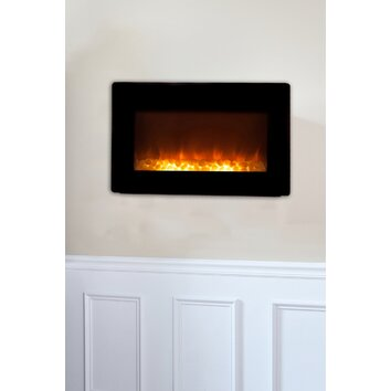 Wall Fireplaces Electric Fireplace Reviews Ask Home Design