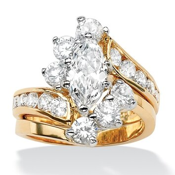 Cubic Zirconia Jewelry discounted up to 71% off! Beautiful cubic zirconia rings and cubic zirconia earrings on sale. CZ engagement rings and CZ wedding bands also available!