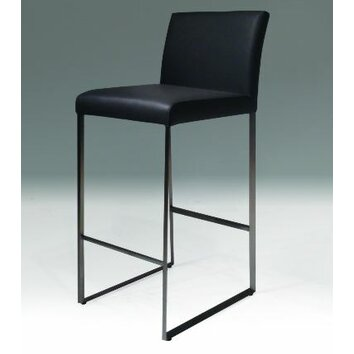 Mobital Tate 30 Quot Bar Stool With Cushion Allmodern