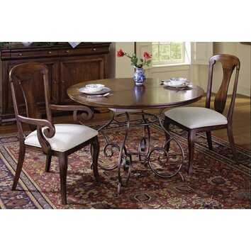 Leda furniture bellevue dining set for Furniture in bellevue