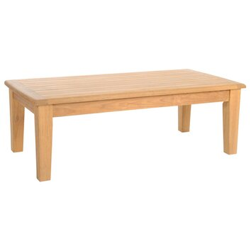 Hiteak Furniture Grande Coffee Table Deals Jujin050509