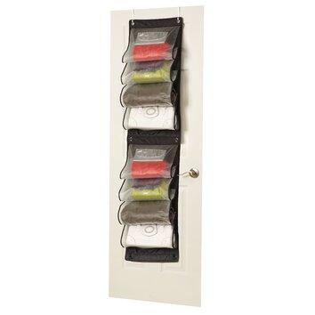 All jokari wayfair - Purse organizer for closet ...