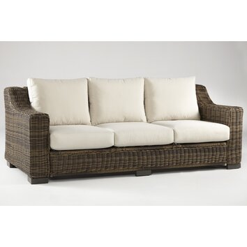 Pleasing Buy South Sea Rattan Naples Sofa Furpro051208 Ncnpc Chair Design For Home Ncnpcorg