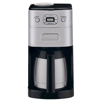 Cuisinart 10-Cup Thermal Automatic Coffee Maker & Reviews Wayfair