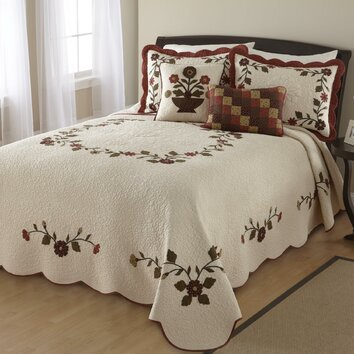 Sheyenne Bedding Collection Wayfair