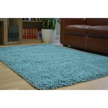 duck egg blue rug wayfair uk. Black Bedroom Furniture Sets. Home Design Ideas