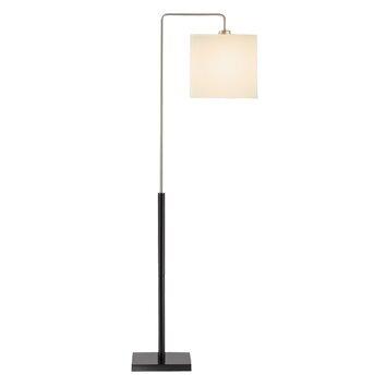 Adesso essex floor lamp reviews wayfair for Wayfair adesso floor lamp