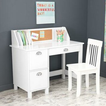 kids writing desk Get set for children desks at argos same day delivery 7 days a week £395, or fast store collection home kids scandinavia desk and chair - white.