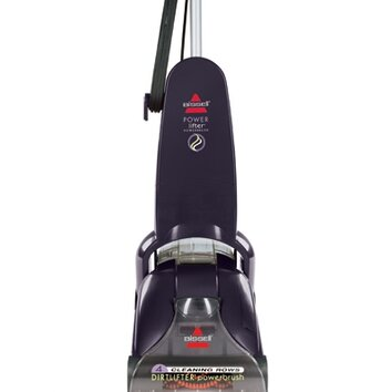 bissell powerlifter powerbrush upright deep cleaner 1622 manual