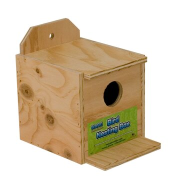 Ware Manufacturing Finch Nest Birdhouse
