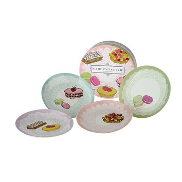 Petite Plates STableware and Home Decor Seattle. - Rosanna Inc