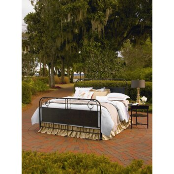 down home garden gate bedroom collection wayfair