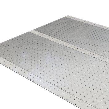 Es Robbins Clear Carpet Protector Mat Amp Reviews Wayfair