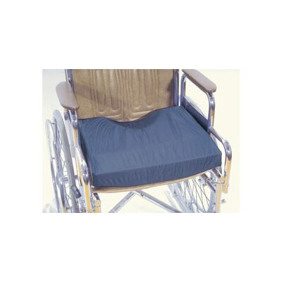Sit-Straight Coccyx Relief Cushion