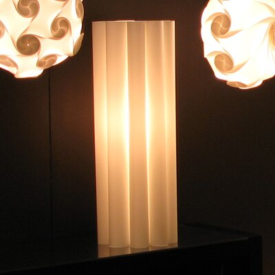 "Electric Firefly Designs 9"" Drum Pendant Shade"